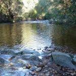 river-shot