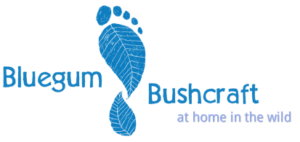 bluegum-bush-craft-logo